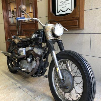 '53K カスタム 国内登録済